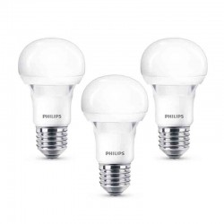 Philips Essential 8W LED Ampul - Thumbnail