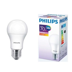 Philips Led - Philips Led Ampul 9 Watt